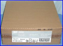 LOT (5) 3M 15 4100 White Floor Buffer Polish Polishing Pads 61500045093 NEW