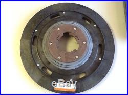 Malish 56505270 Pad Holder 17 Floor Buffer NOS (SKU#1504/B93)