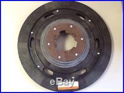 Malish 56505270 Pad Holder 17 Floor Buffer (SKU#1504/B93)
