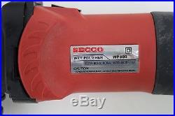 NEW SECCO 5 Concrete Countertop Cement Floor Polisher & Diamond Pad Set 110V
