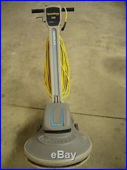 Nobles Speedshine 1600 Floor Polisher 20 Inch Pad Diameter Buffer/burnisher