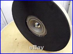 Floor Sander Disc Scrubber