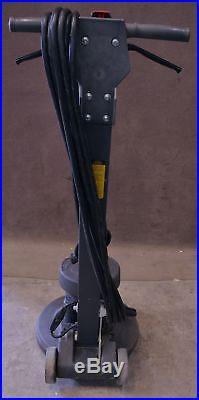 Nilfisk Advanced SD 4317 16 Floor Buffer with Pad Driver & 50' Cord