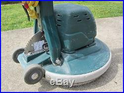 Nobles by Tennant Co. Speedshine 2000HD Floor Buffer / Cleaner with Extra Pads