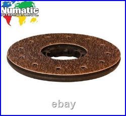 Numatic BMD NRR Floor Polisher 450mm 17 Drive Board Pad Holder 606206