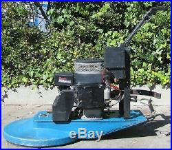 Onan 27 Propane Floor Buffer Burnisher Pad 20hp Onan Engine
