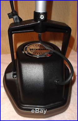 Oreck Orbiter Ultra ORB700MB Floor Cleaner/Buffer/Scrubber Nice But No Pads