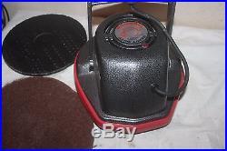 Oreck XL550 Heavy Duty Orbiter Commercial Floor Polisher Buffer WithPad MINT CDTN