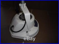 Oreck XL Orbiter Floor Scrubber / Buffer Orb600mw / No Pads