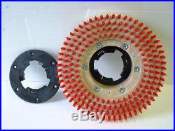 PAD DRIVER, 13 floor buffer, free shipping with FREE extra Clutchplate
