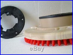PAD DRIVER, 14, fits 15 floor buffer, with FREE extra Clutchplate