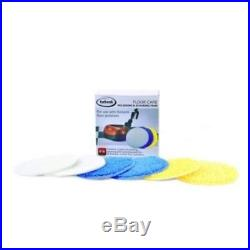 Pairs of Washable Ewbank Spare Pads for Ewbank Floor Polisher by Ewbank