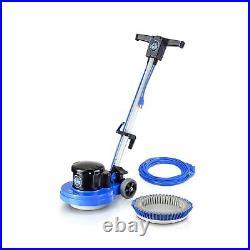 Prolux Core Heavy Duty Single Pad Commercial Polisher Floor Buffer Machine Sc