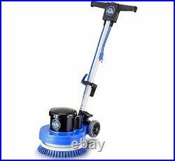 Prolux Core Heavy Duty Single Pad Commercial Polisher Floor Buffer Machine Scrub