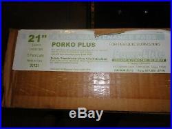 Propane Floor Buffer Powr-Flite 13 HP Kawasaki 21 Pad $1500 O. B. O. L@@K