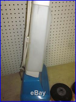 Regina Floor Polisher Buffer Scrubber Cleaner Shampooer