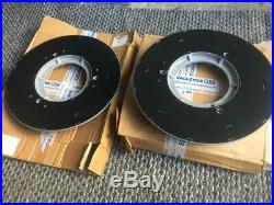 Rotary Floor Buffer Veclro Pads Holder Brush Vaclensa Buffer Pad Polisher