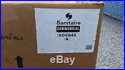 Sanitaire SC6045 Floor BUFFER Type A, 20 Inch, INCLUDES FREE PADS &SEALER