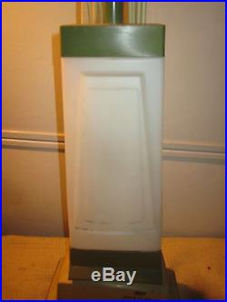 Shetland B6785 Floor Polisher Buffer Scrubber Cleaner Shampooer Twin Brush Pads