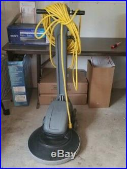 TENNANT BR-1600-NDC High Speed Floor Burnisher 20 Pads 1600 RPM LOCAL PICK UP