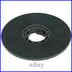 Taski ERGODISC Floor Polisher 17 Drive Board Pad Holder SWINGO 450 455 750 755