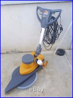 Taski Ergodisc 1200 Type 50 Shsc Electric Floor Buffer And