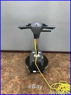 Tennant Nobles 20 BR-2000-DC RPM High Speed Burnisher Floor Polisher Pad Corded