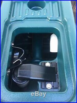 Tennant Nobles SpeedScrub SS3 Walk-Behind 20 Floor Scrubber WithPad Clean nilfisk