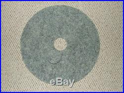 Two Case's of 5 Floor Scrubber Burnishing Floor Pad 20 Cleaning Buffing Buffer