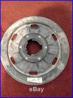 Used 17 Stripping Drive Pad Alto Clarke Driver Floor Scrubber Buffer Polisher