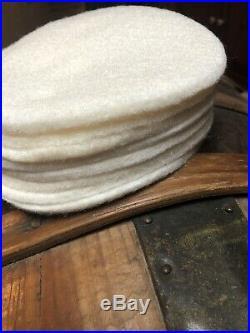 VINTAGE Electrolux Rayon Pads For Electrolux Floor Polisher Original Packaging