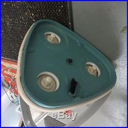 Vintage 1 Owner Electrolux B-8 Shampooer Floor Scrubber Polisher, Pads & More